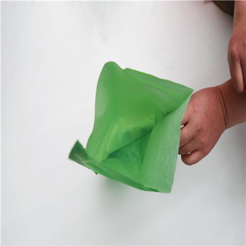 皇冠袋绿宝石袋
